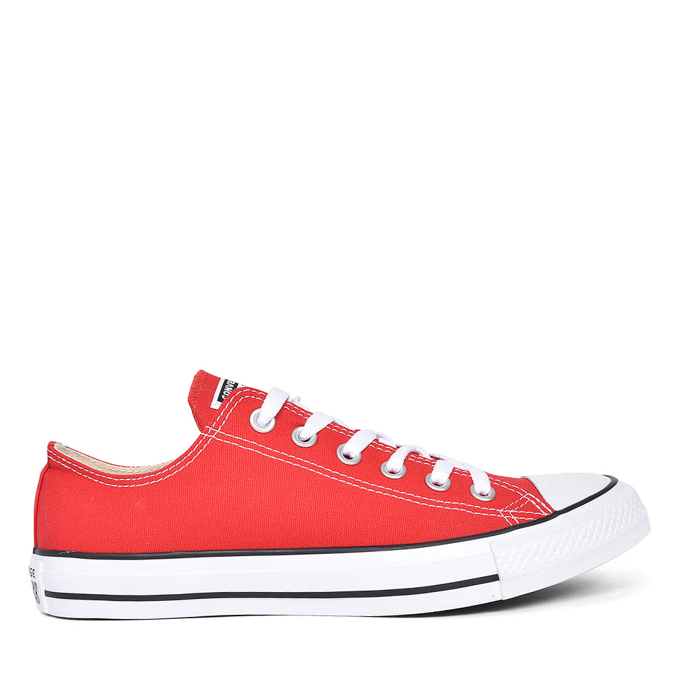 ALL STAR OX CORE TRAINER in RED FOR ADULTS