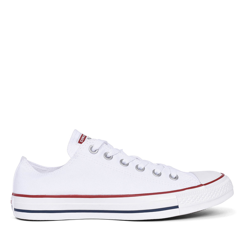 ALL STAR OX CORE TRAINER in WHITE FOR ADULTS
