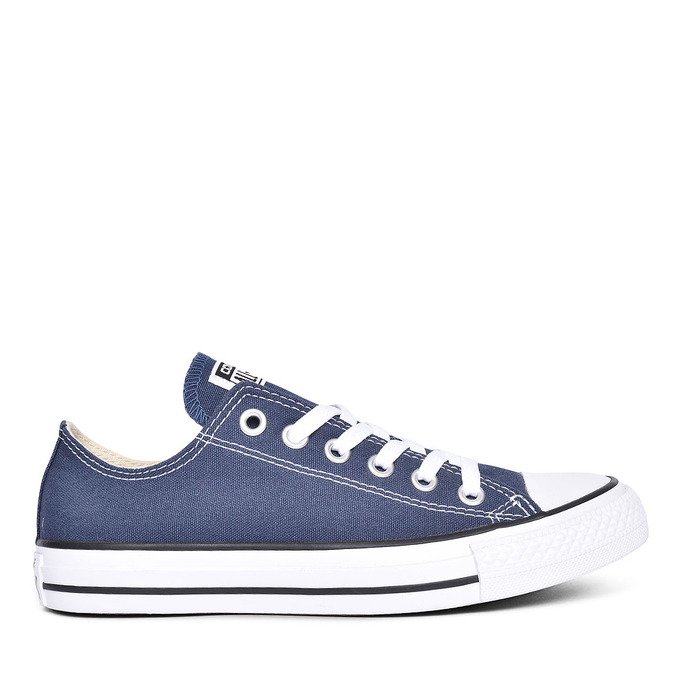 CHUCK TAYLOR ALL STAR - OX in NAVY FOR ADULTS