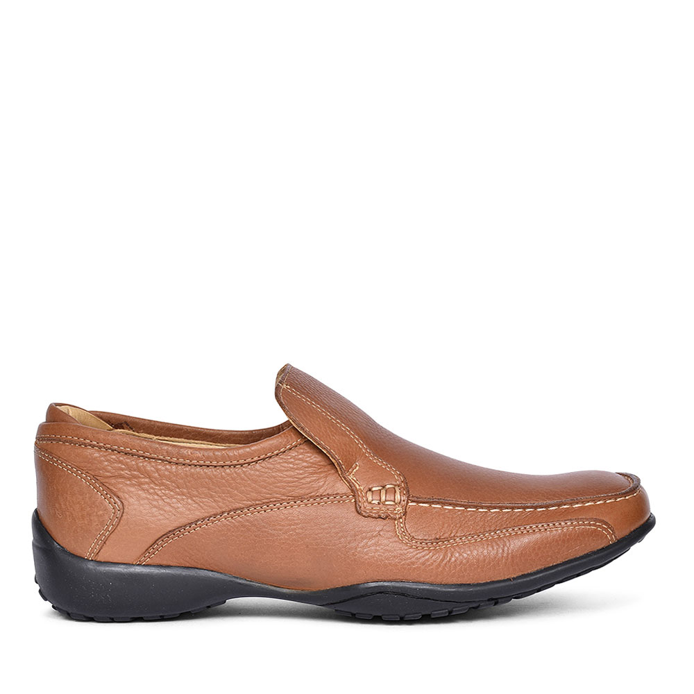 969610 Parati Slip on  Shoes for Men in BROWN