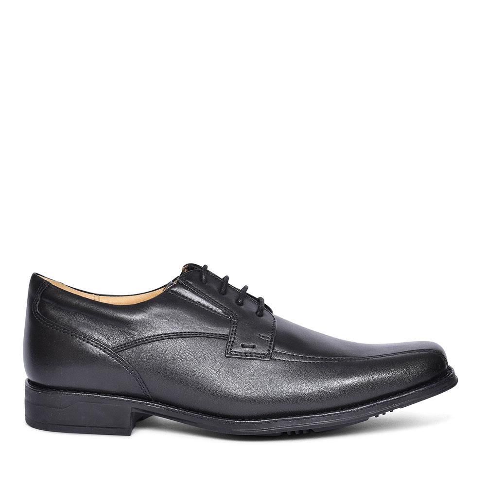 777795 Formosa laced Shoe for Men in BLACK