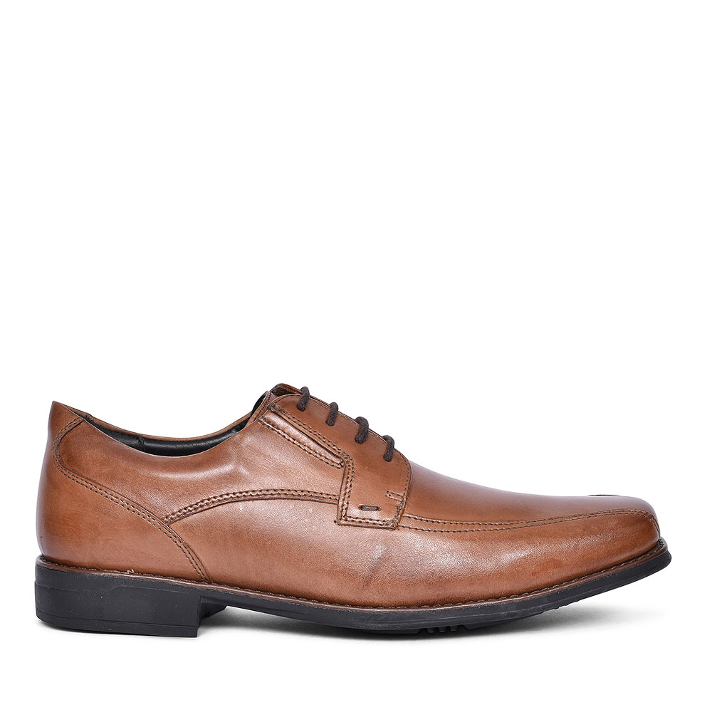 777795 Formosa  laced Shoe for Men in TAN