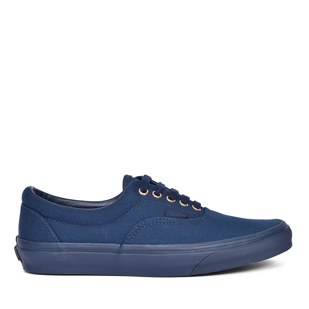 ERA LACE UP UNISEX SHOES in NAVY