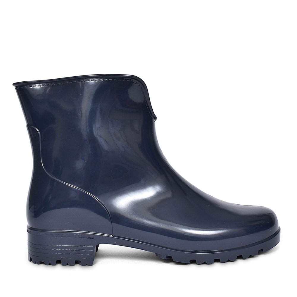 HALF WELLY FOR LADIES in NAVY
