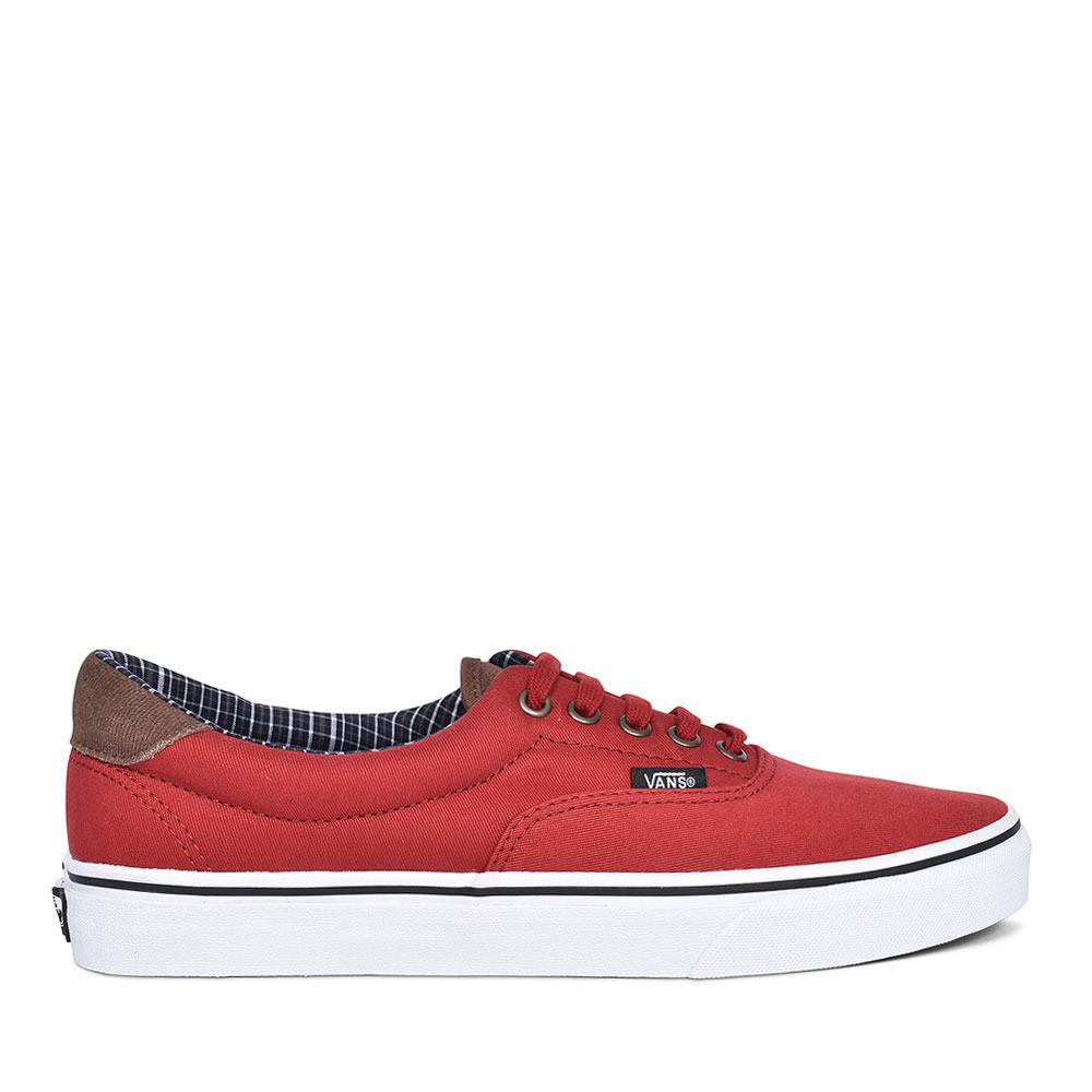 ERA 59 SHOES UNISEX in RED