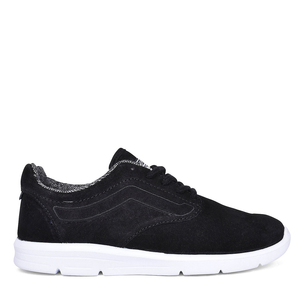 ISO 1.5 UNISEX TRAINERS in BLACK