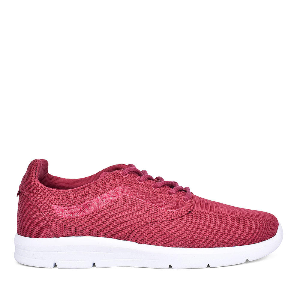 MESH SANGRIA TRAINERS FOR LADIES in SANGRIA