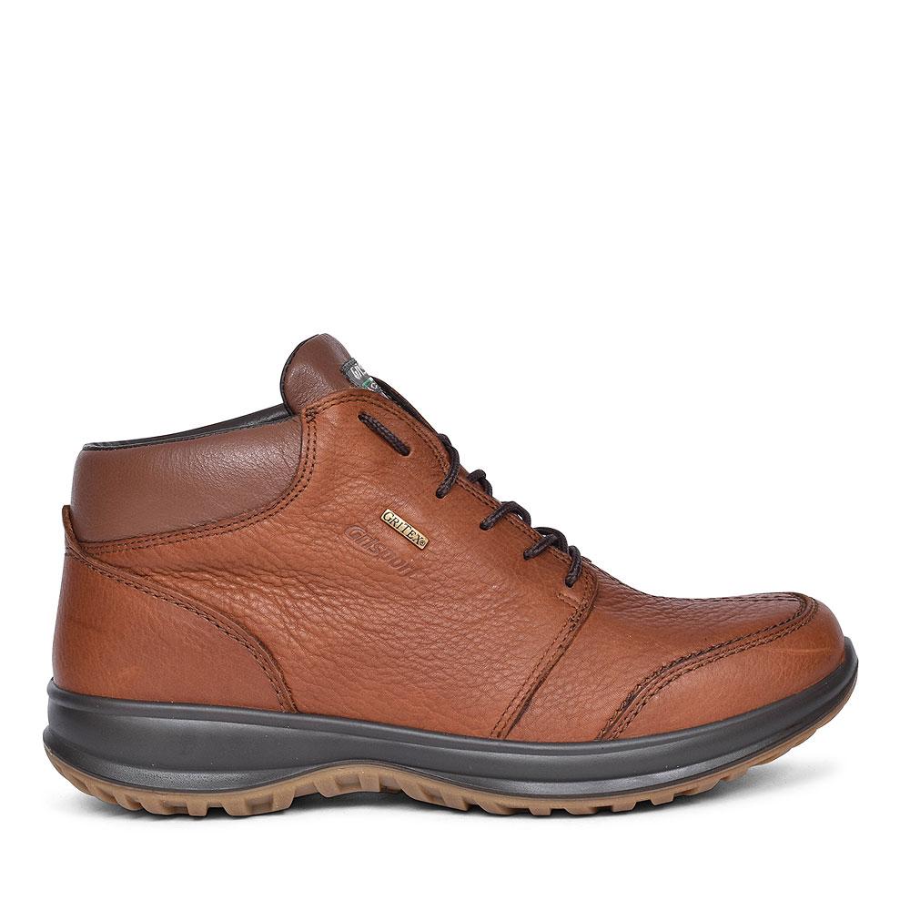 Lomond BMG053 Walking Boot for men in TAN