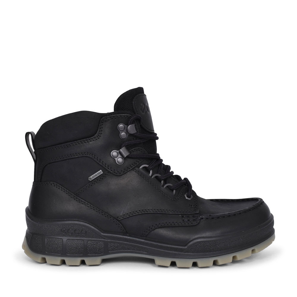 MENS 831704 TRACK 25 LACE UP GORE-TEX  BOOT in BLACK
