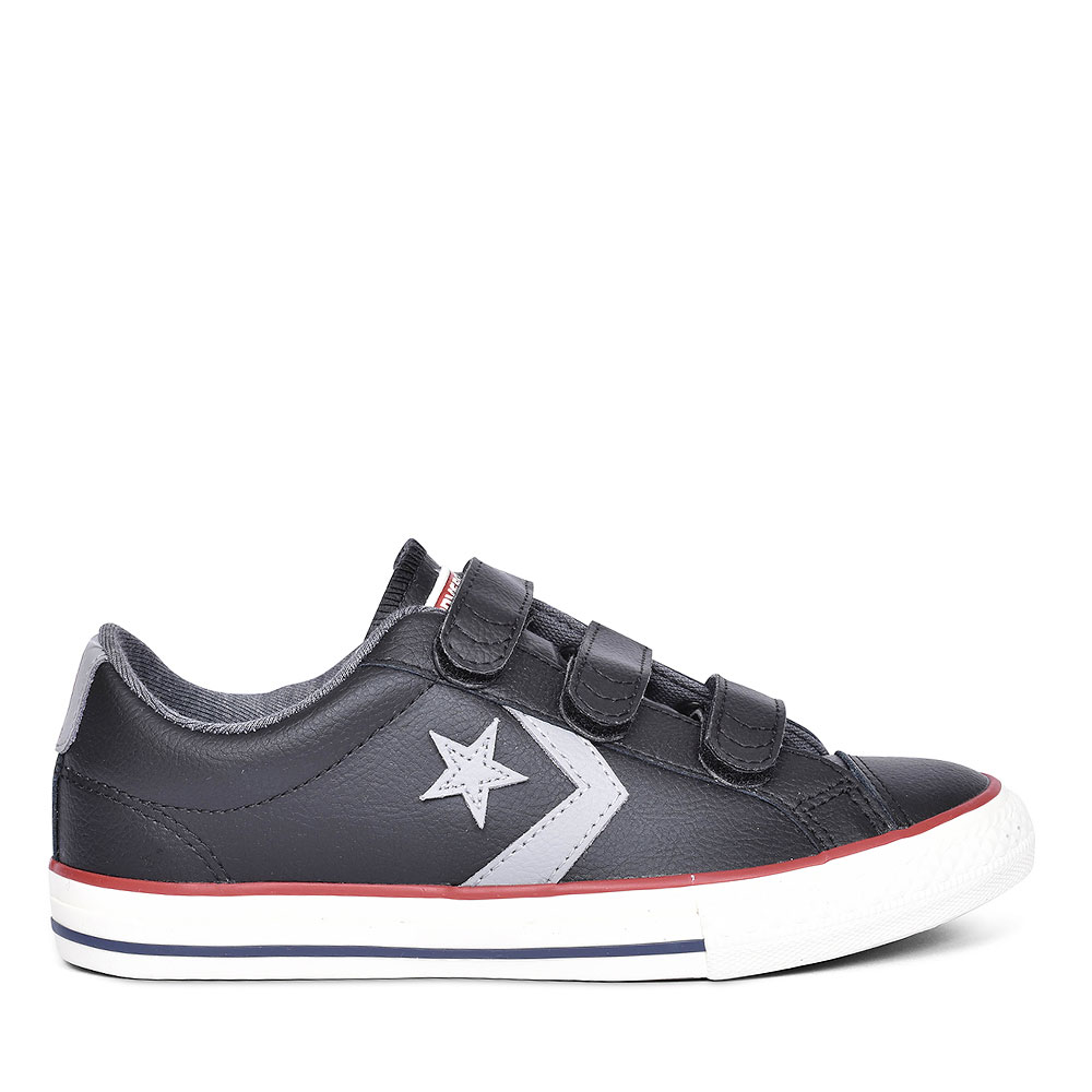 CHUCK TAYLOR ALL STAR TRAINERS in BLACK FOR JUNIORS