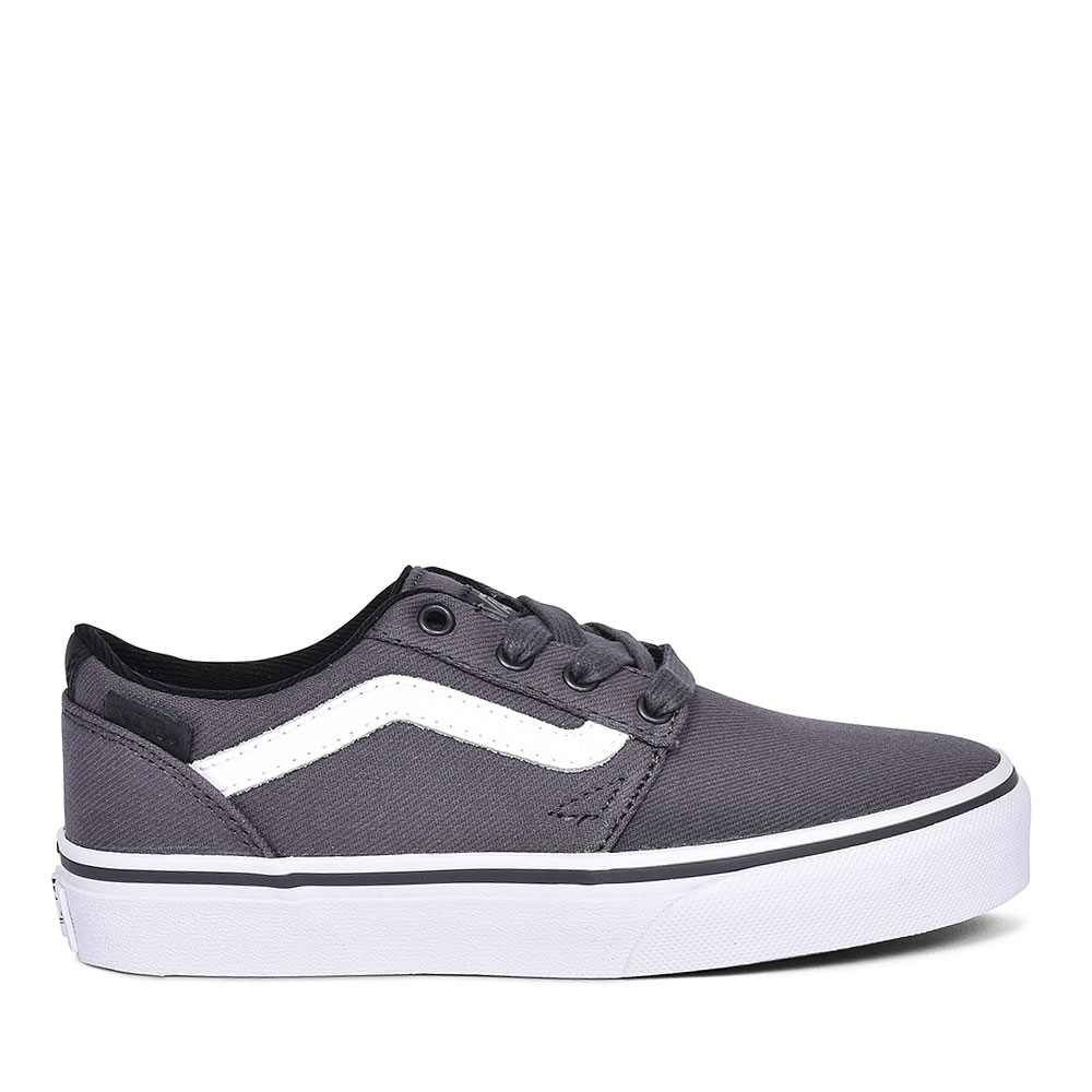 CHAPMAN TRAINERS FOR BOYS in GREY