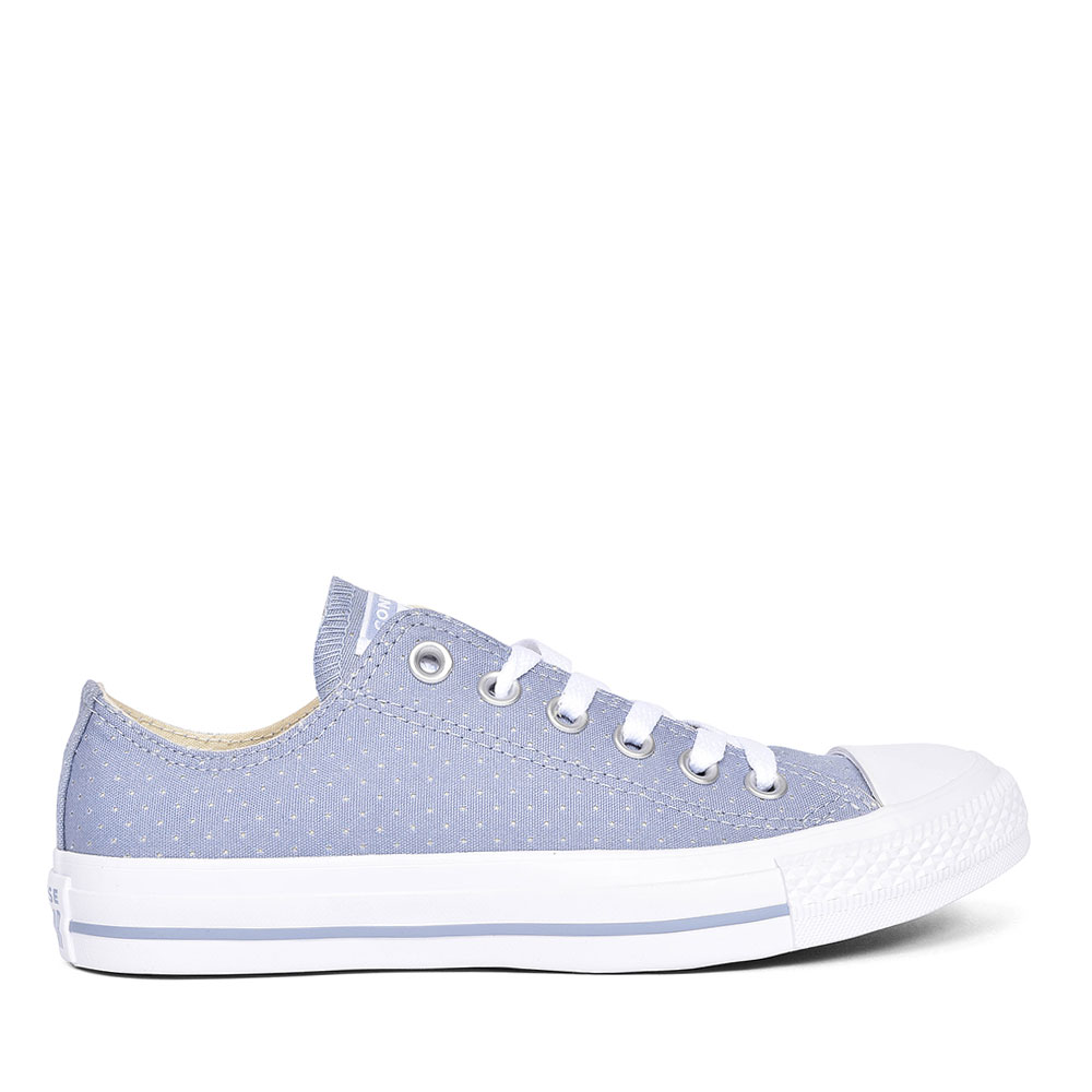 ALL STAR CANVAS TRAINER in GREY FOR ADULTS