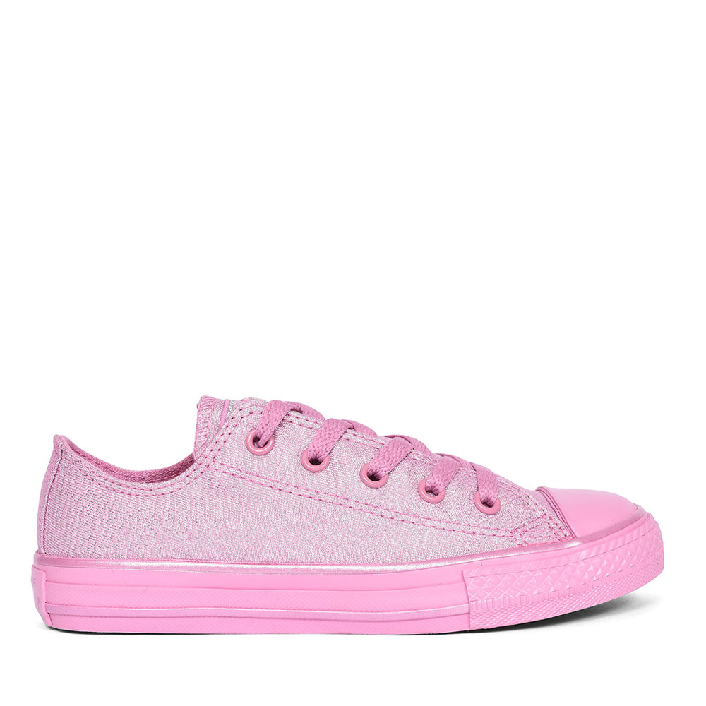 ALL STAR OX TRAINER in PINK FOR JUNIORS
