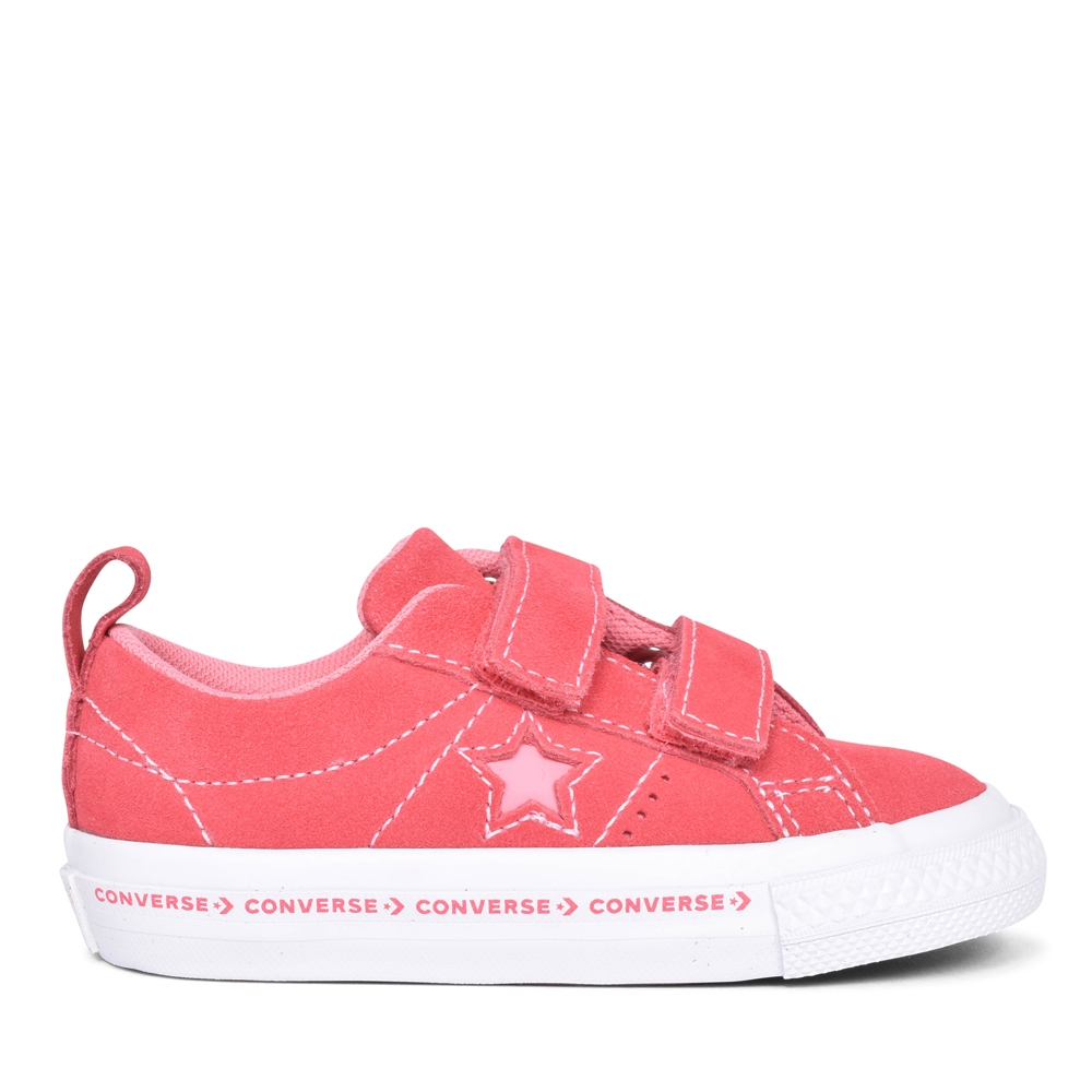 ONE STAR 2V OX SHOES in PINK FOR JUNIORS