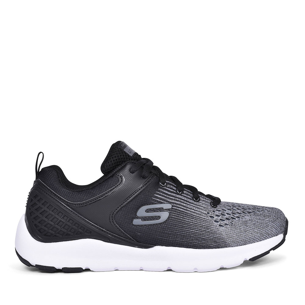 NICHLAS TRAINERS FOR MEN in GREY