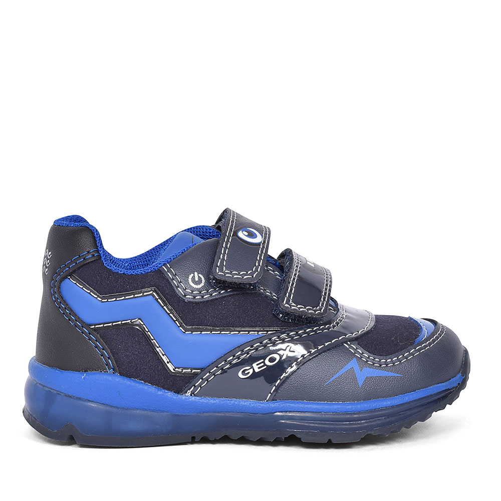 TODO TRAINERS FOR BOYS in NAVY