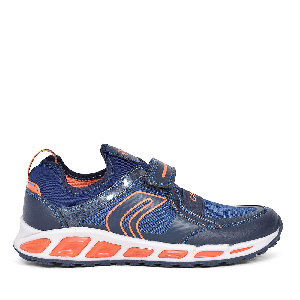 SHUTTLE TRAINERS FOR BOYS in NAVY