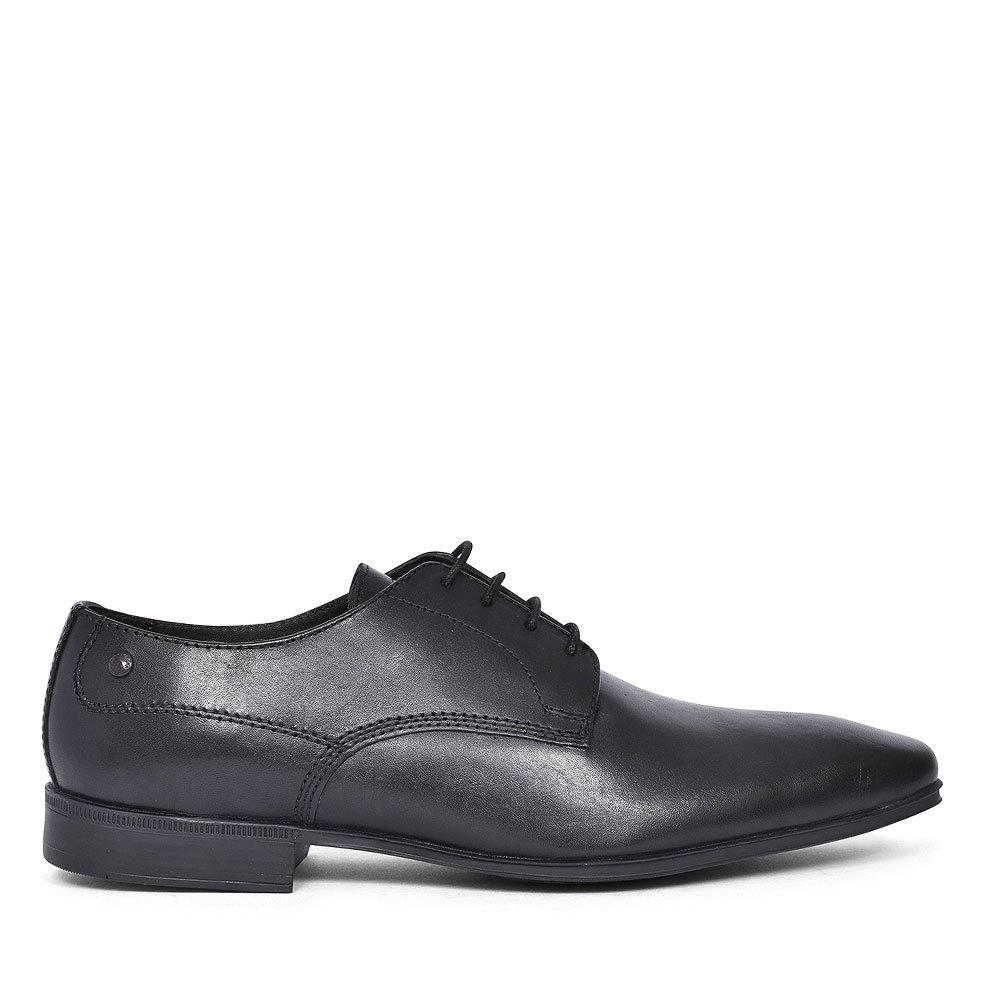 TYNE LACE UP SHOE FOR MEN in BLACK