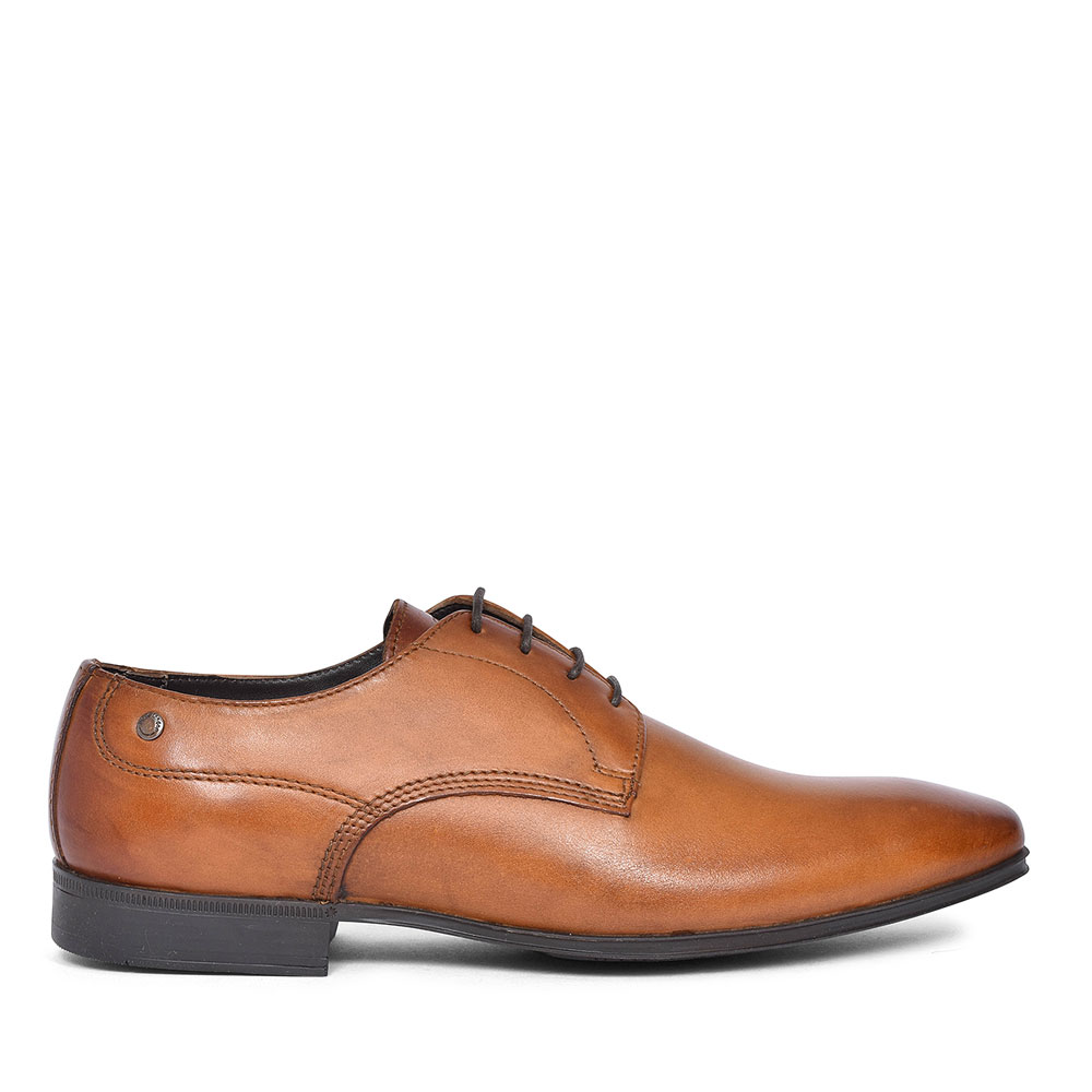TYNE LACE UP SHOE FOR MEN in TAN