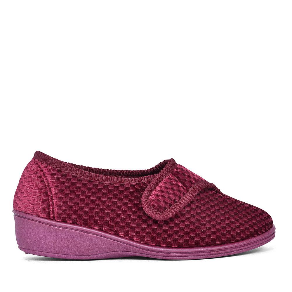 TALMA SLIPPER FOR LADIES in ROSE
