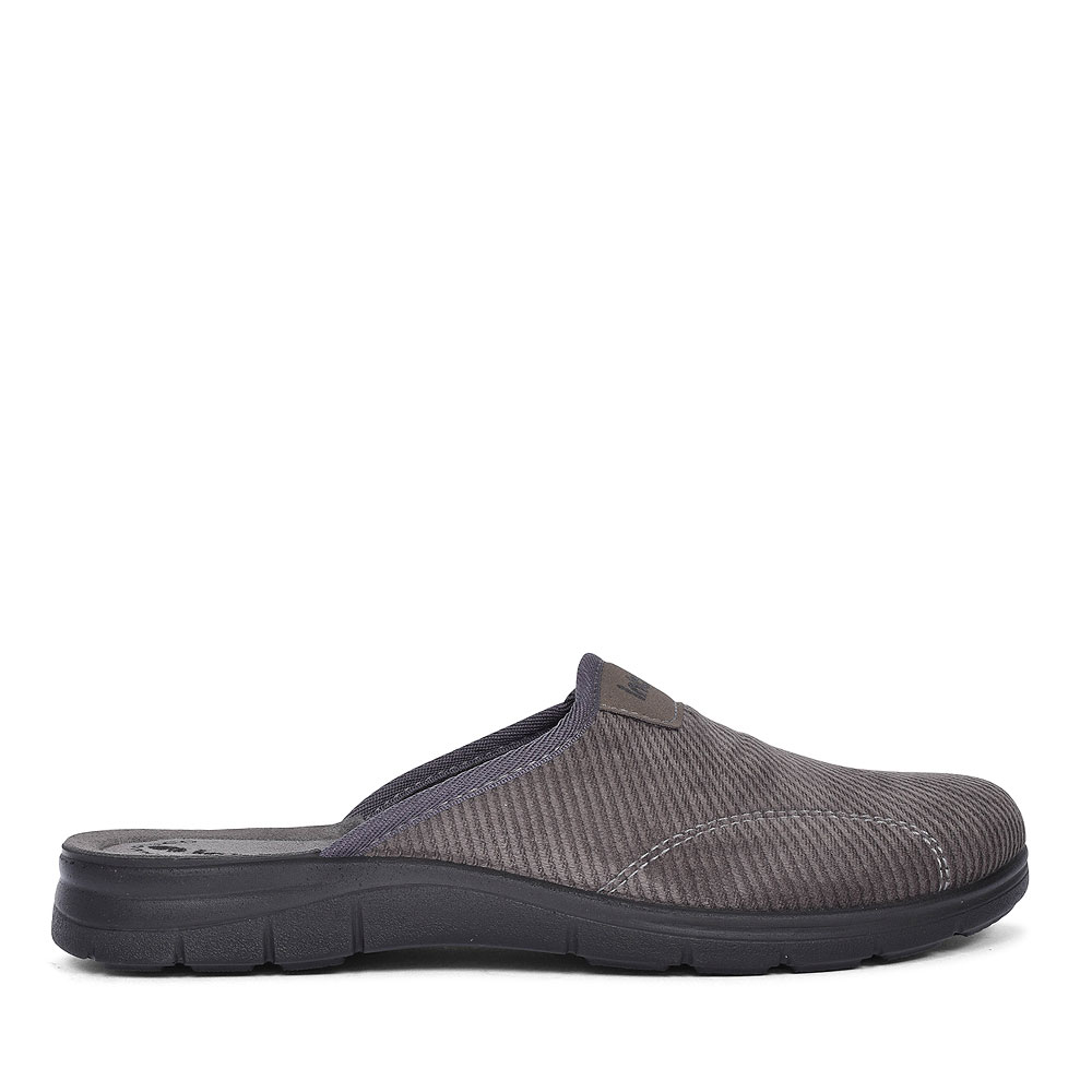 MULE SLIPPER FOR MEN in GREY