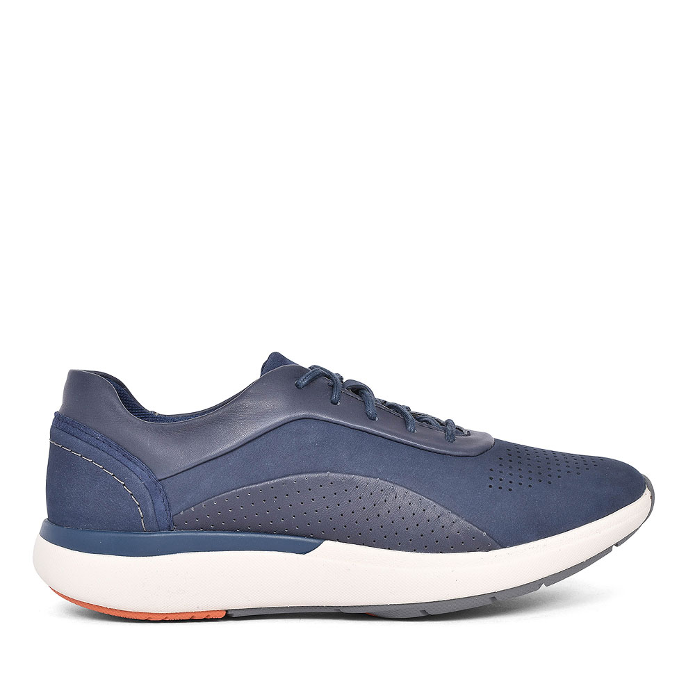 UN CRUISE LACE NAVY COMBI TRAINER FOR LADIES in NAVY