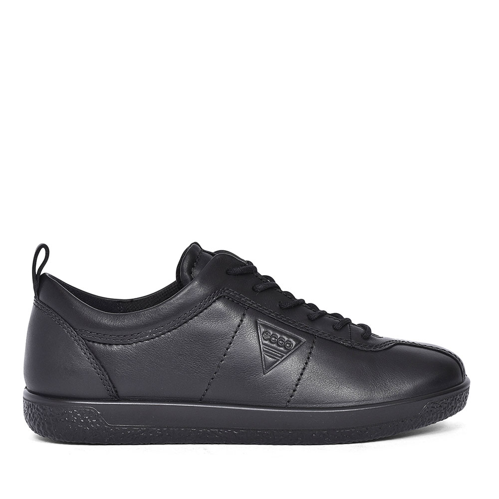 SOFT 1 TRAINER FOR LADIES in BLACK