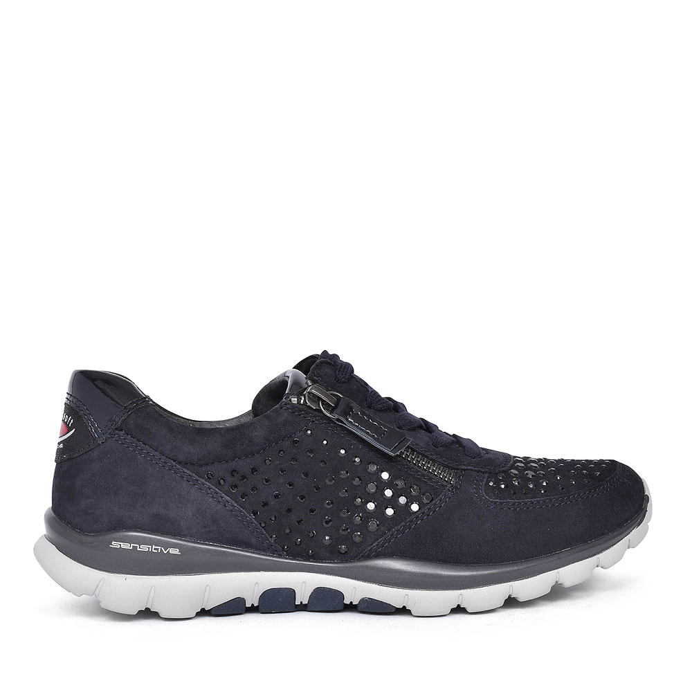 968 FANTASTIC TRAINER FOR LADIES in NAVY