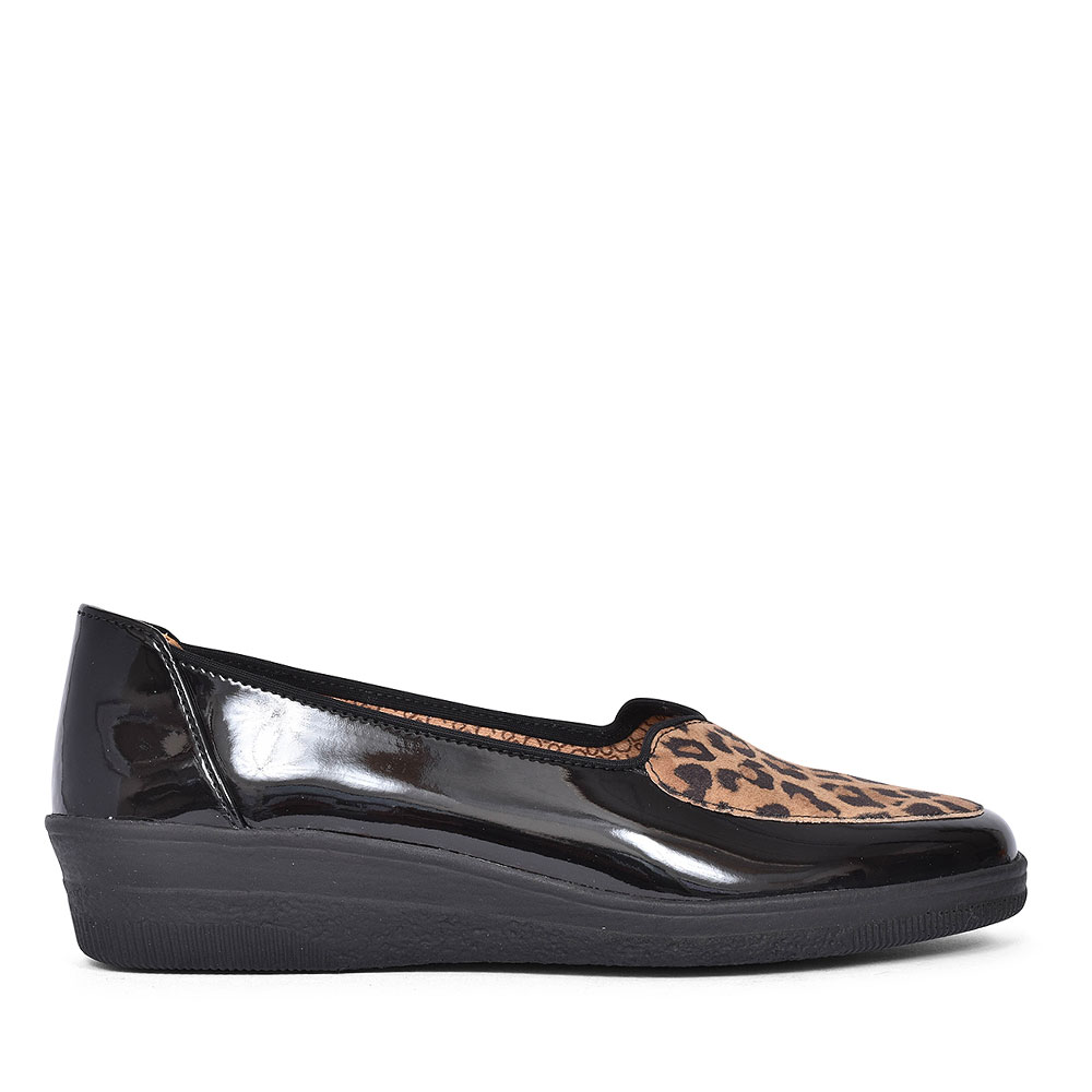 BLANCHE 404 SHOE FOR LADIES in LEOPARD