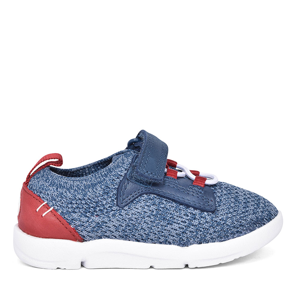 TRI HERO BLUE COMBI TRAINER FOR GIRLS in KIDS G FIT