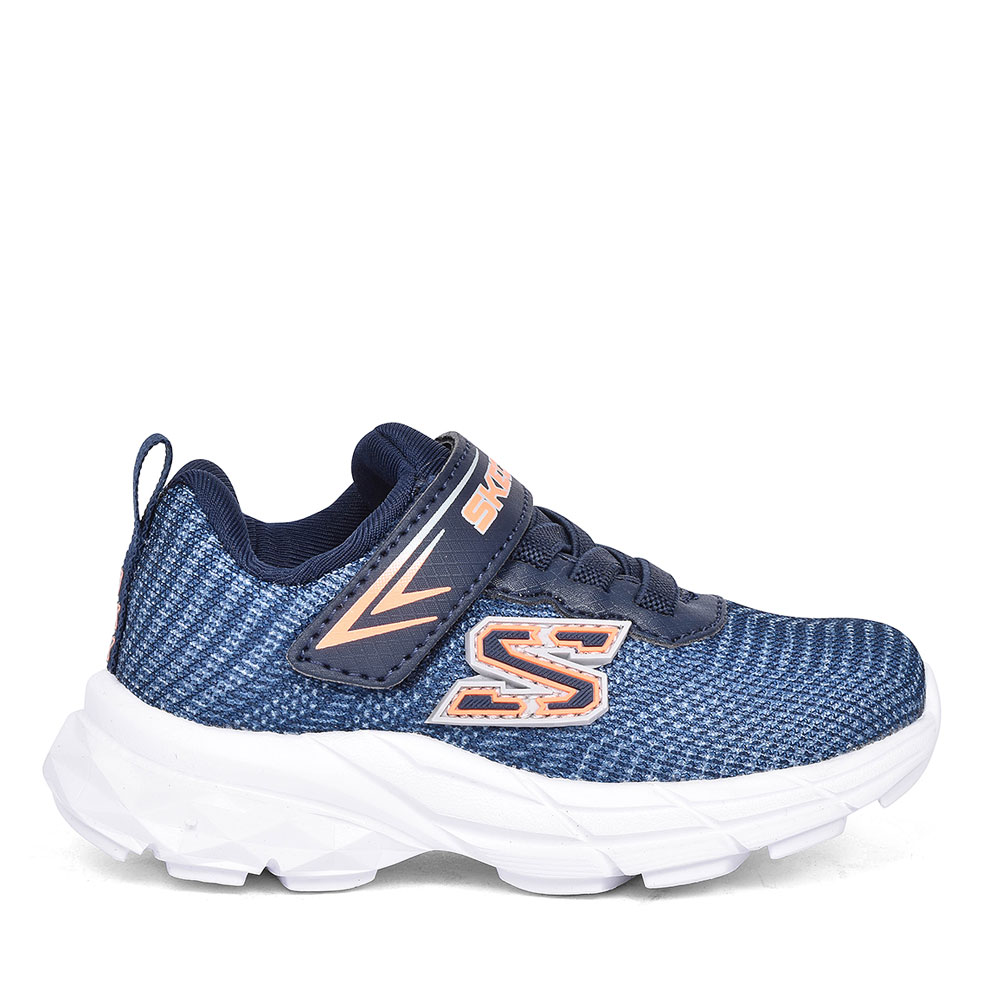 ECLIPSOR TRAINERS FOR BOYS in NAVY