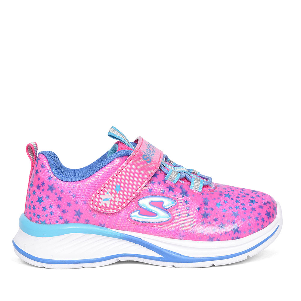 JUMPIN JAMS TRAINERS FOR GIRLS in PINK