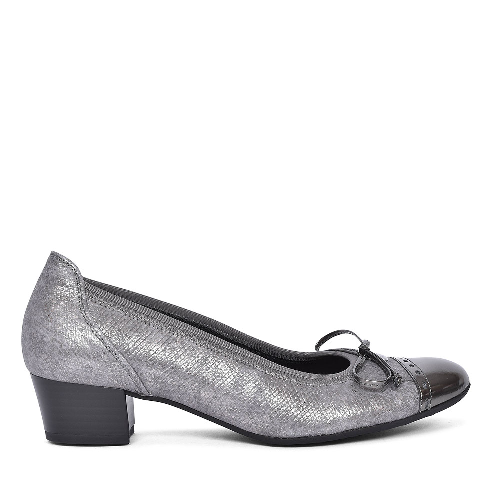 WALLACE SHOE FOR LADIES in GREY
