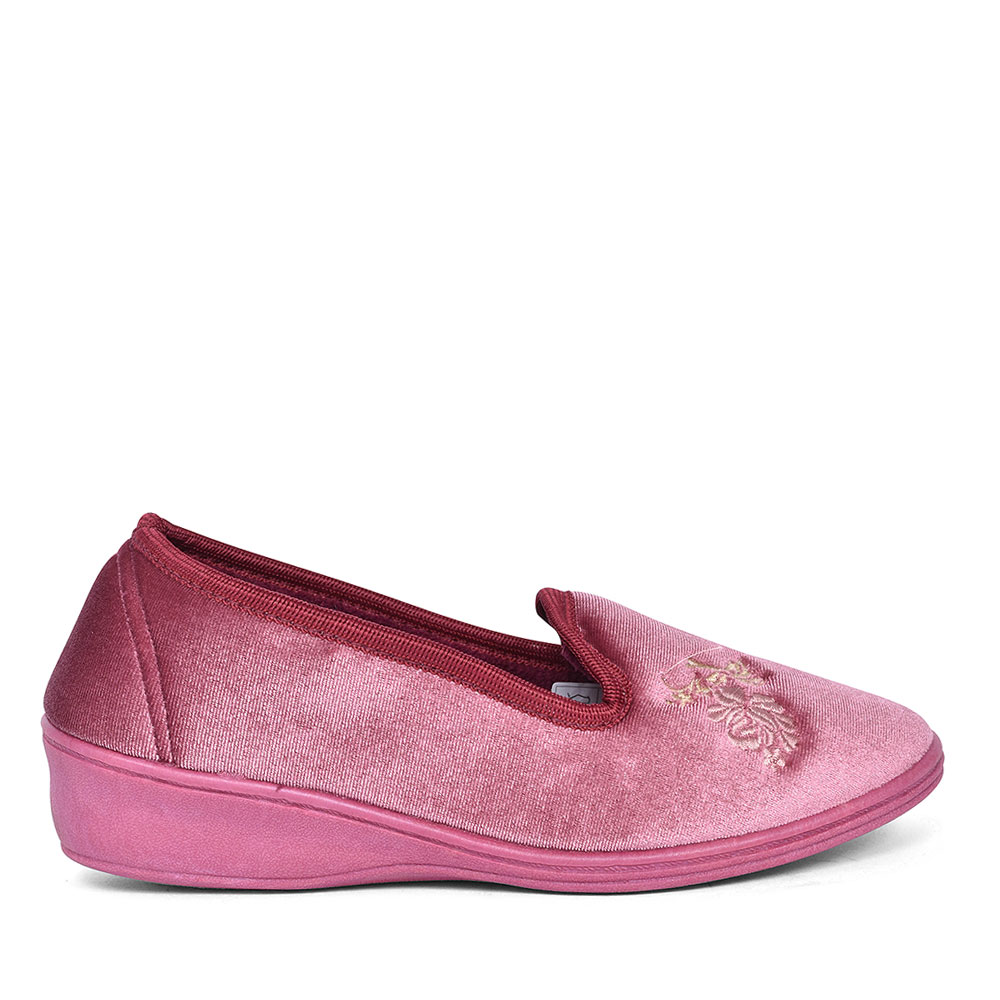 DOROTHY SLIPPER FOR LADIES in PINK