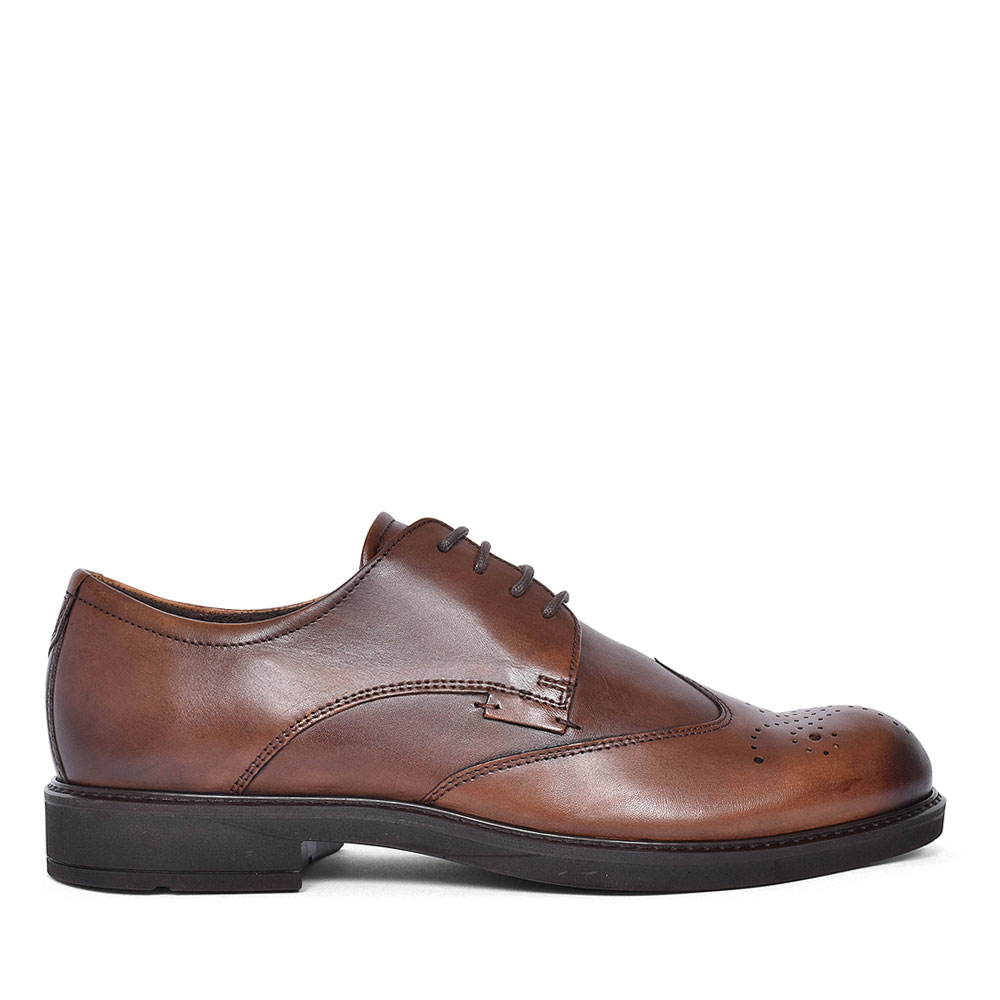 VITRUS III SHOE FOR MEN in TAN