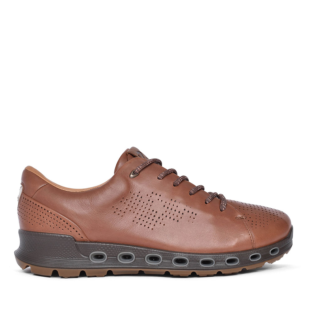 COOL 2.0 GORETEX TRAINER FOR MEN in TAN
