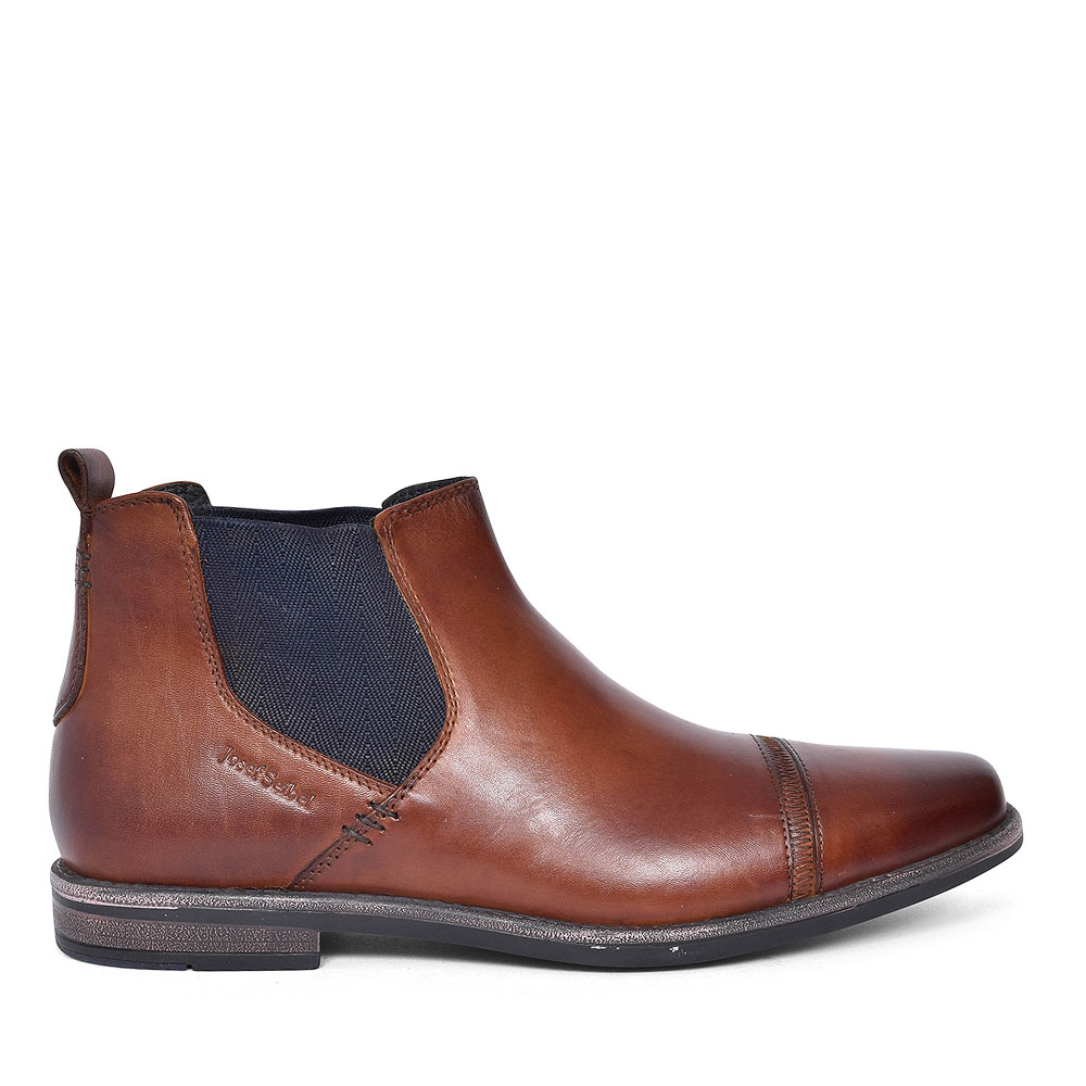 ANDREW 23 CHELSEA BOOT FOR MEN in TAN