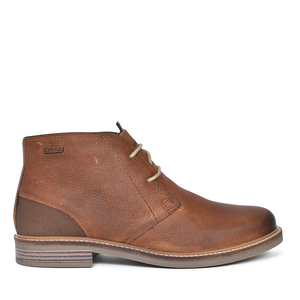 MFO0138 REDHEAD LACE UP BOOT FOR MEN in TAN