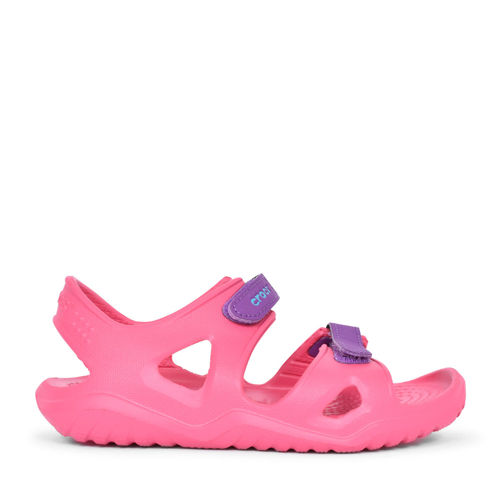 SWIFTWATER RIVER SANDAL FOR GIRLS in PINK