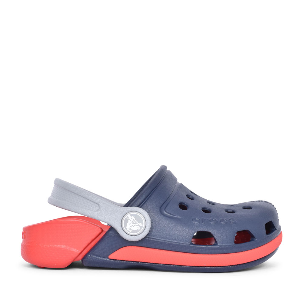 ELECTRO III CLOG FOR BOYS in NAVY