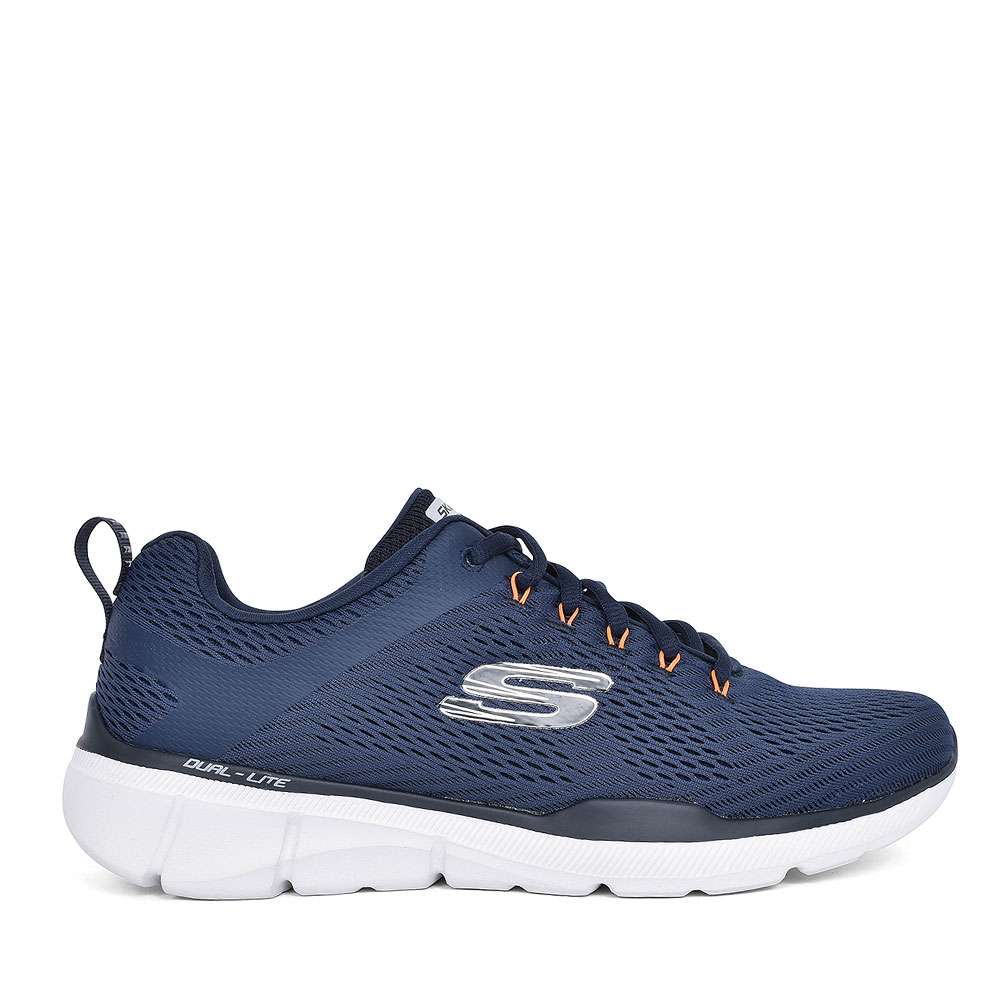 52927 EQUALIZER 3.0 LACED TRAINER FOR MEN in NAVY