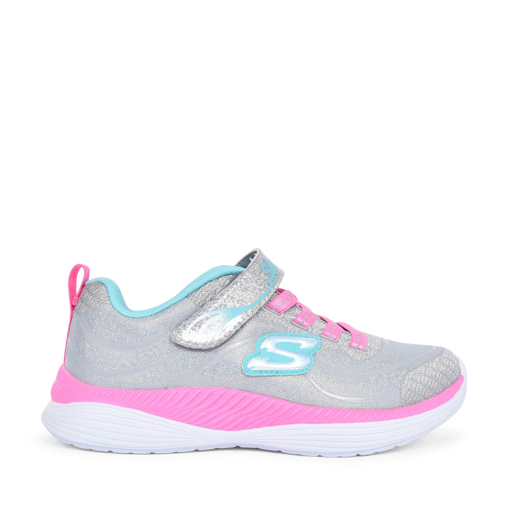 83015L MOVE N GROOVE TRAINER FOR GIRLS in SILVER