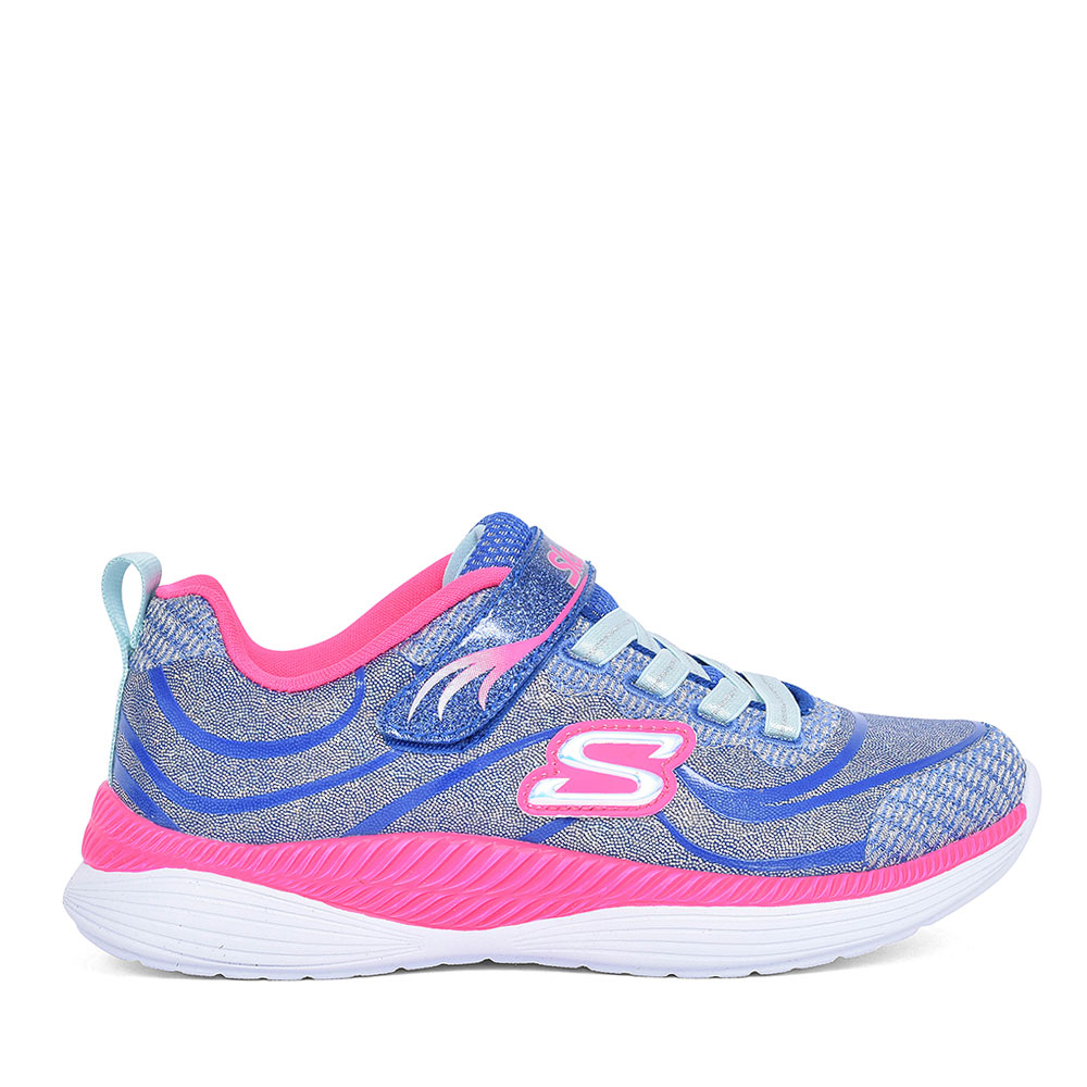 83015L MOVE N GROVE TRAINER FOR GIRLS in BLUE