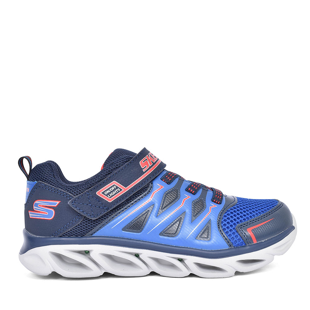 90511L HYPNO-FLASH TRAINER FOR BOYS in NAVY
