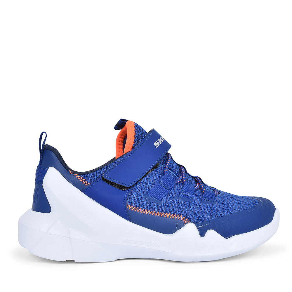 97961L DLT-A INTERSERGE TRAINER FOR BOYS in BLUE