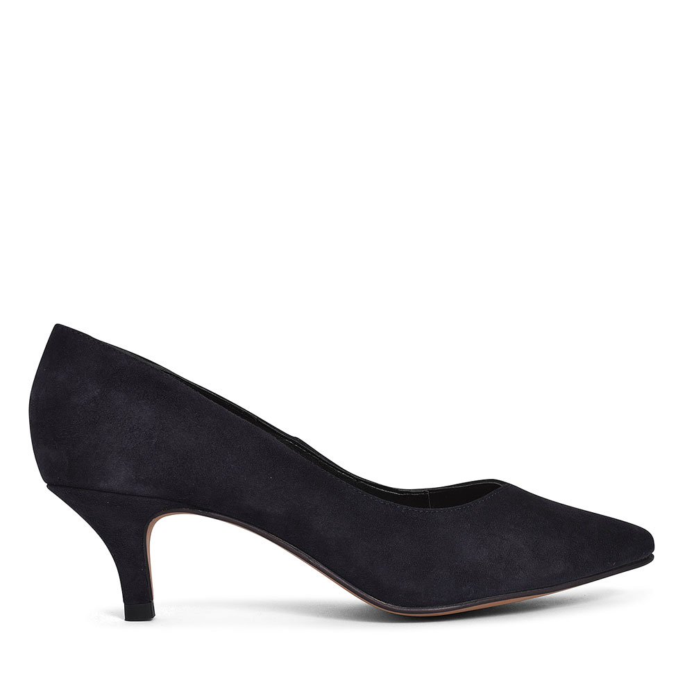 2933430 NINA SLIP ON SHOES FOR LADIES in NAVY