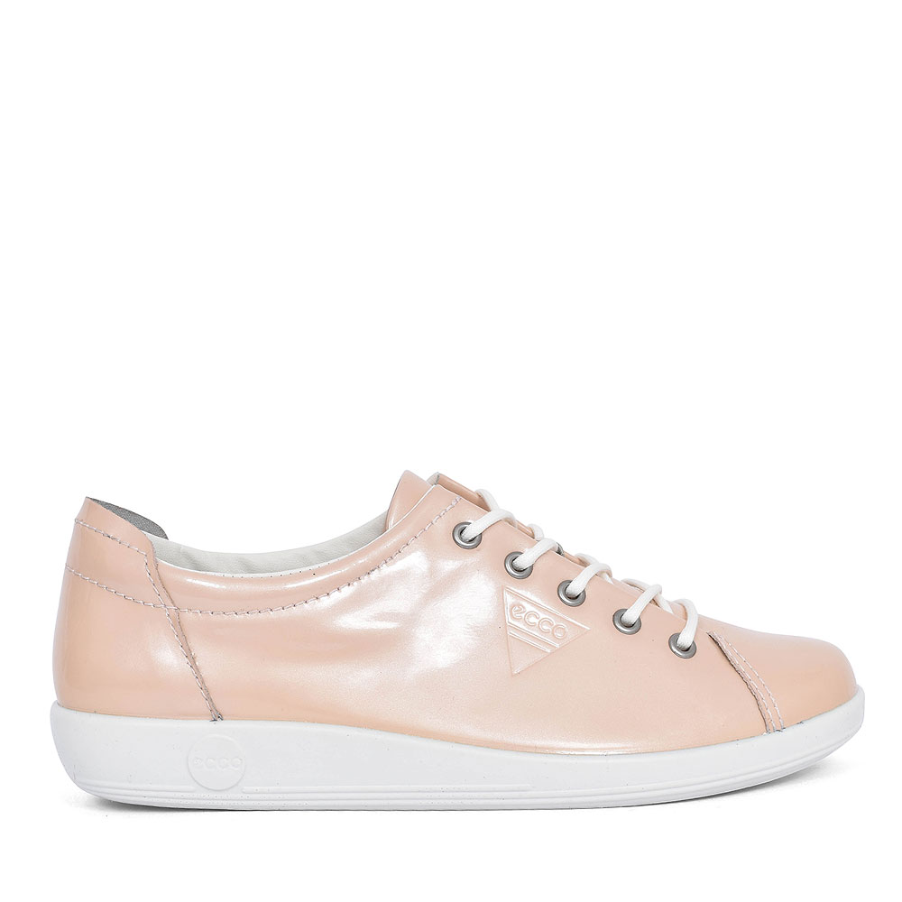 206503 SOFT 2.0 CASUAL LACE UP SHOE FOR LADIES in ROSE