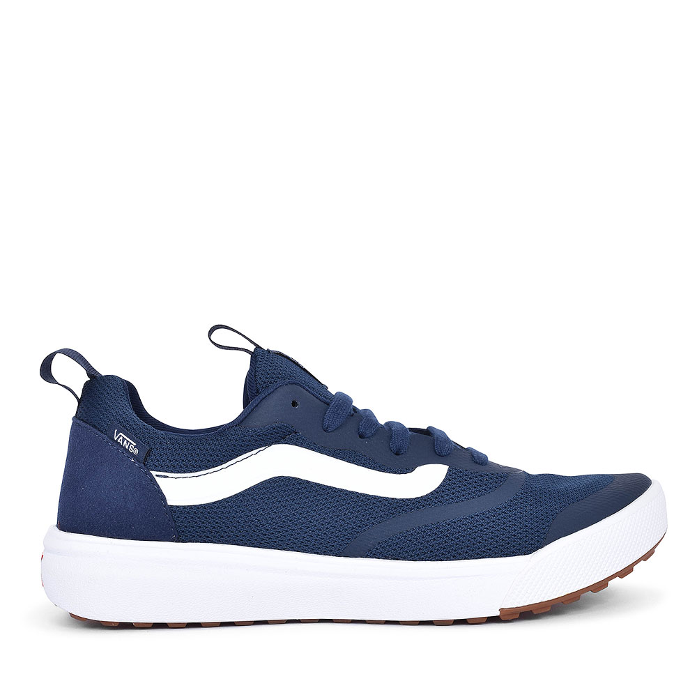 ULTRARANGE CASUAL LACED TRAINER FOR MEN in NAVY
