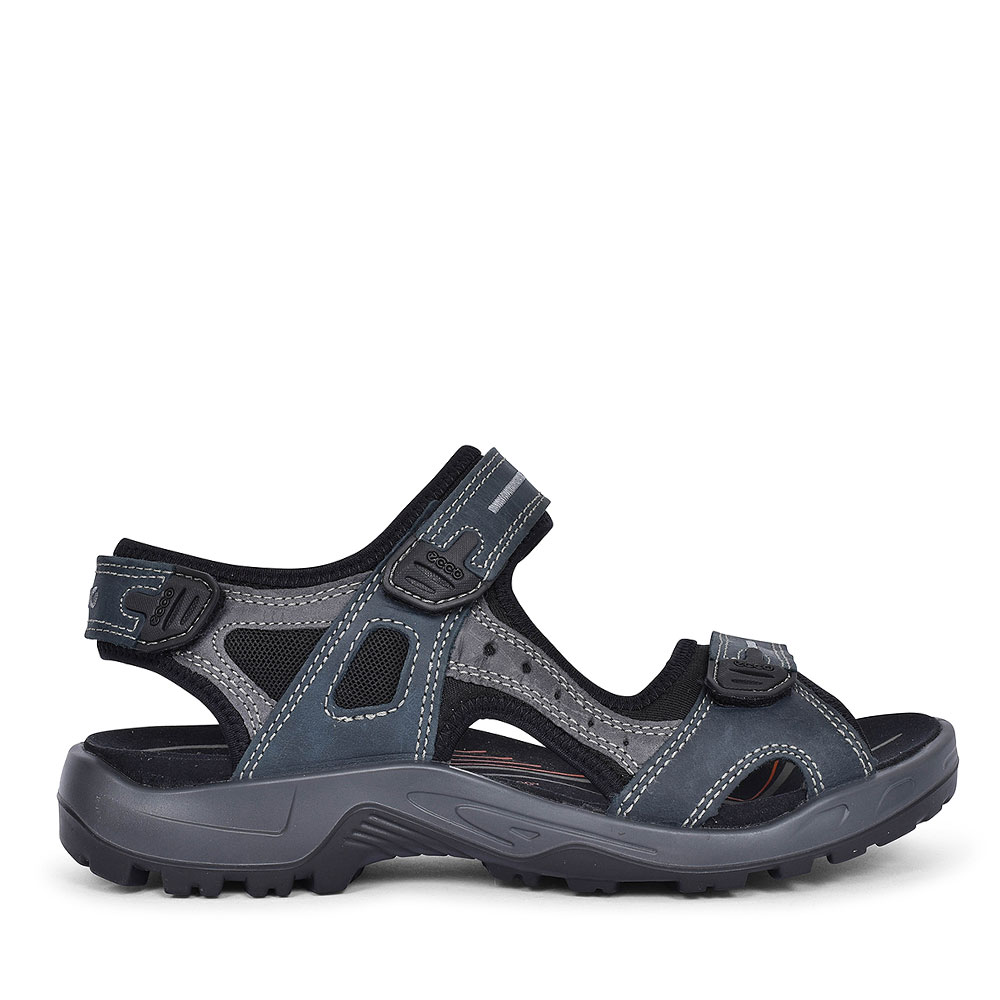 69564 OFFROAD YACATAN WALKING SANDAL FOR MEN in NAVY