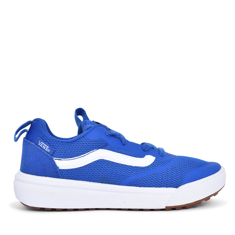 ULTRARANGE CASUAL LACED TRAINER FOR GIRLS in BLUE